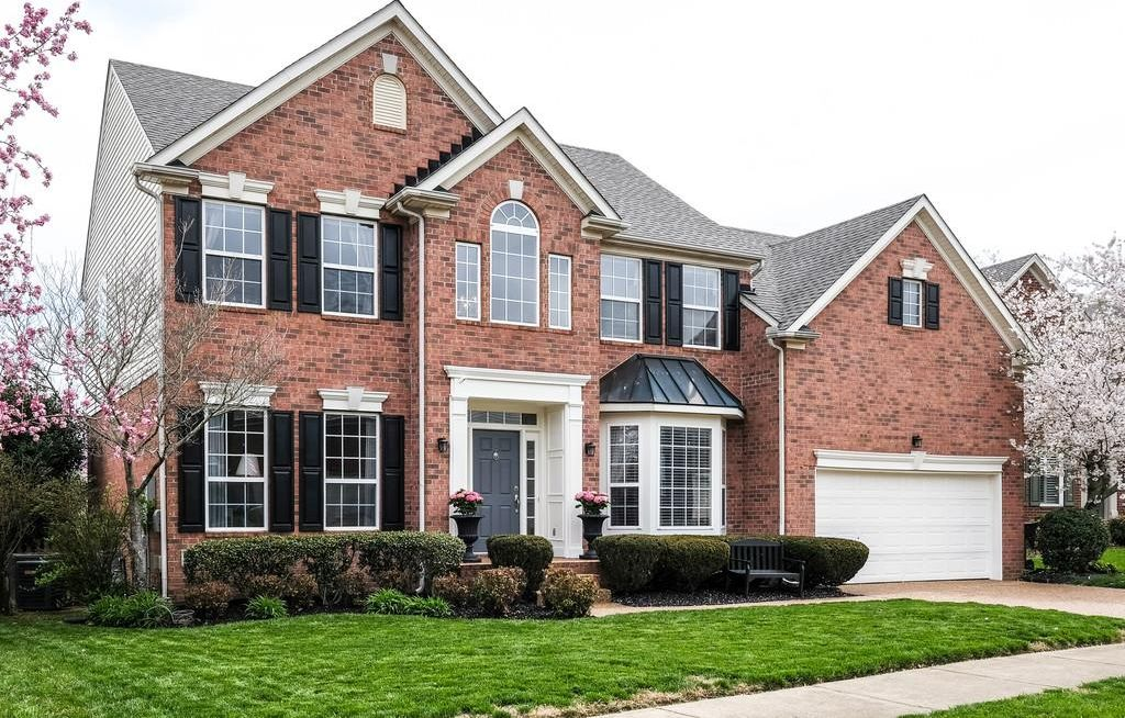 Founders Pointe Subdivision Homes For Sale Franklin TN