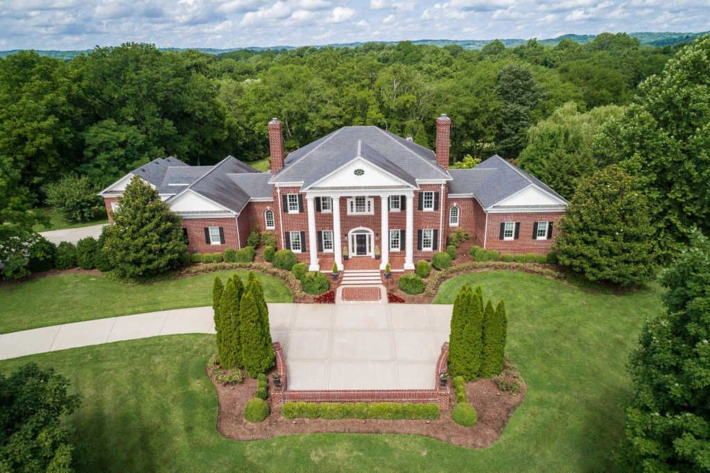 Hidden River Subdivision Homes For Sale Franklin TN