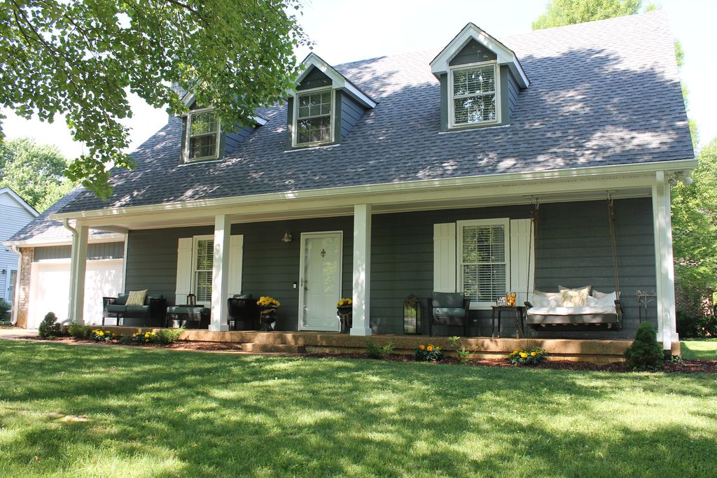 Maplewood Subdivision Homes For Sale Franklin TN