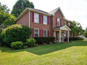Open Houses in Maplewood Subdivision Franklin TN