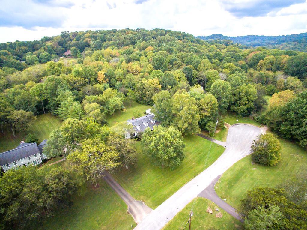 Montpier Farms Subdivision Franklin TN