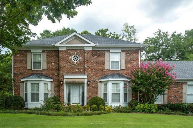 Monticello Subdivision Homes For Sale Franklin TN