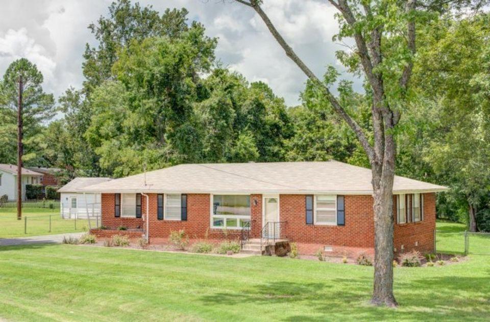 School Manor Subdivision Homes For Sale Franklin TN