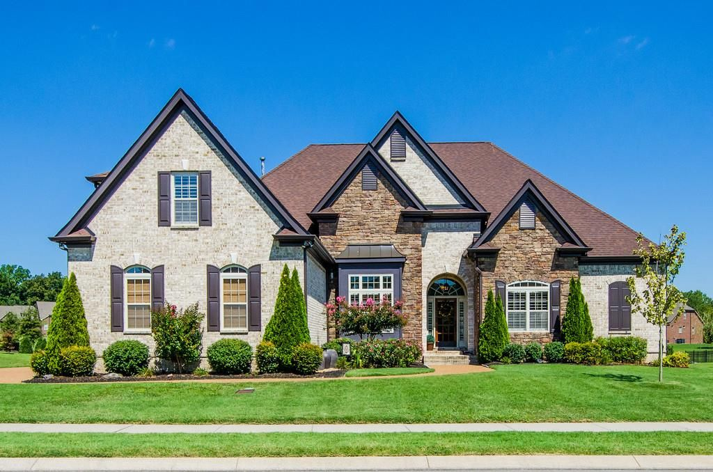 Stags Leap Subdivision Franklin TN