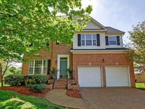 Open Houses in Andover Subdivision Franklin TN