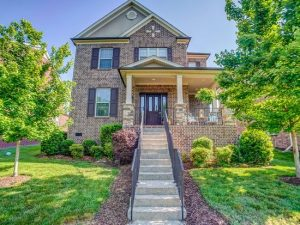 Open Houses in Village of Clovercroft Subdivision Franklin TN