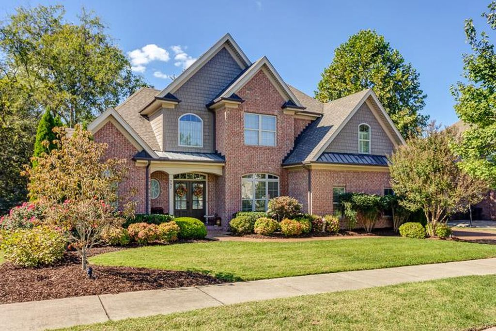 Willowsprings Subdivision Homes For Sale Franklin TN