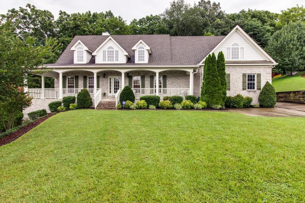 Worthington Subdivision Franklin TN