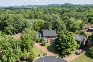 Open Houses in Yorktown Subdivision Franklin TN