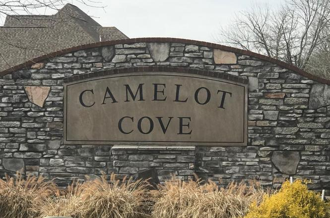 Camelot Cove Mount Juliet TN