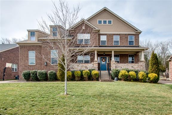 Homes For Sale Kelsey Glen Mount Juliet TN