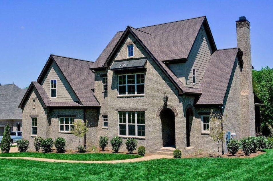 Homes For Sale Radford Farms Mount Juliet TN