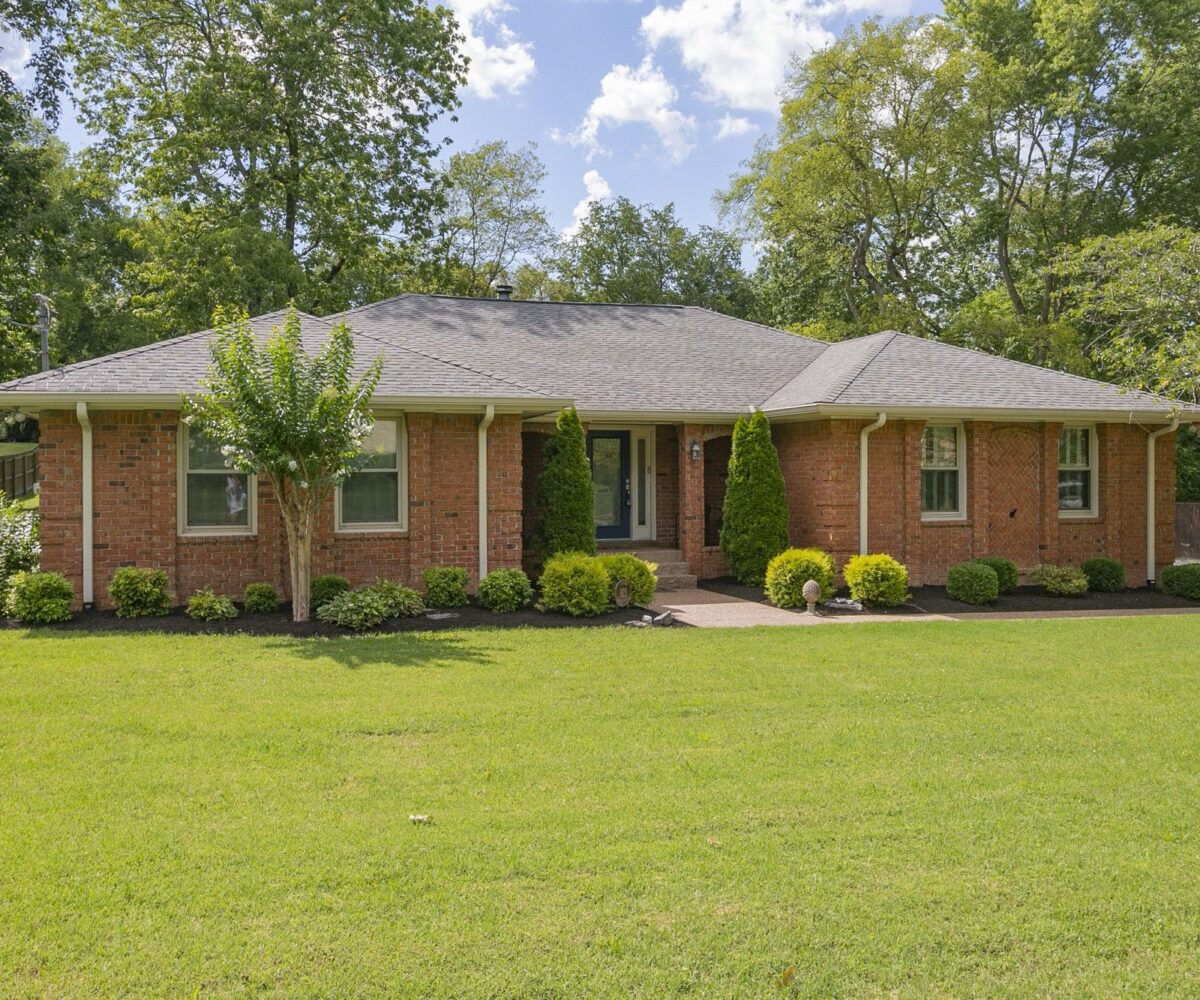 1584 Saundrsville Ferry Road Mount Juliet TN 37122