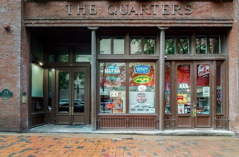 The Quarters Nashville TN