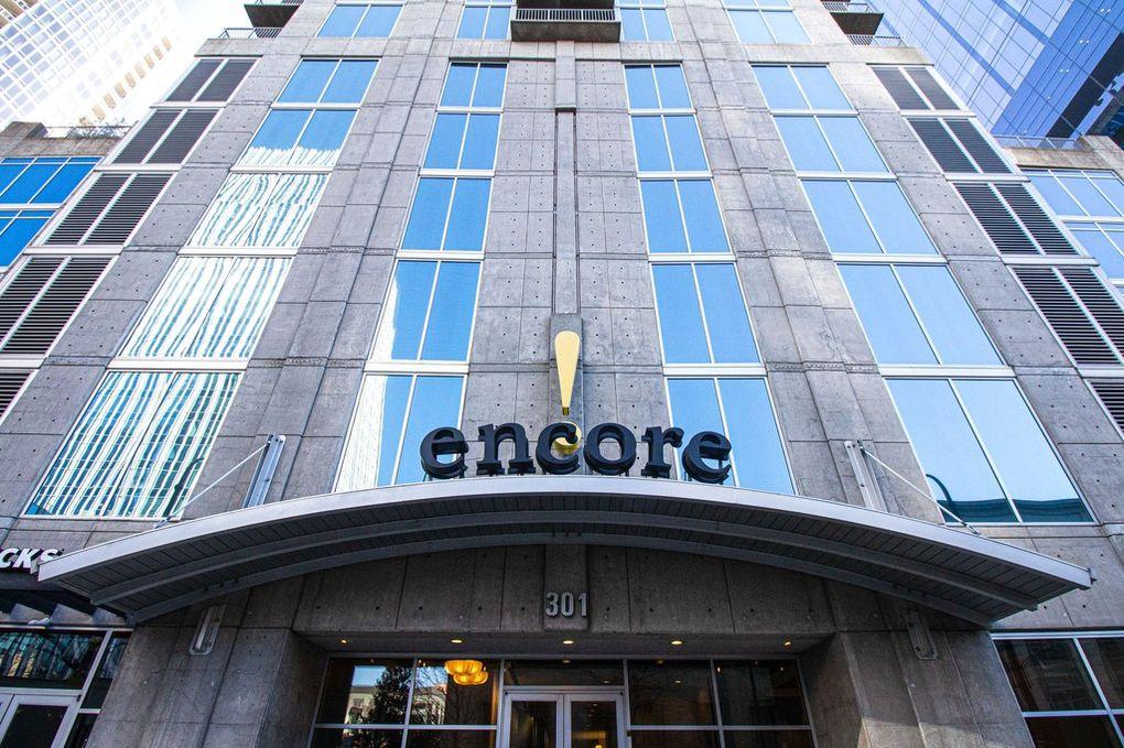 Encore 301 Demonbruen Street Nashville TN 37203