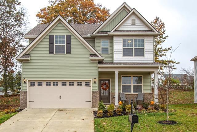 Homes For Sale Abbington Downs Spring Hill TN