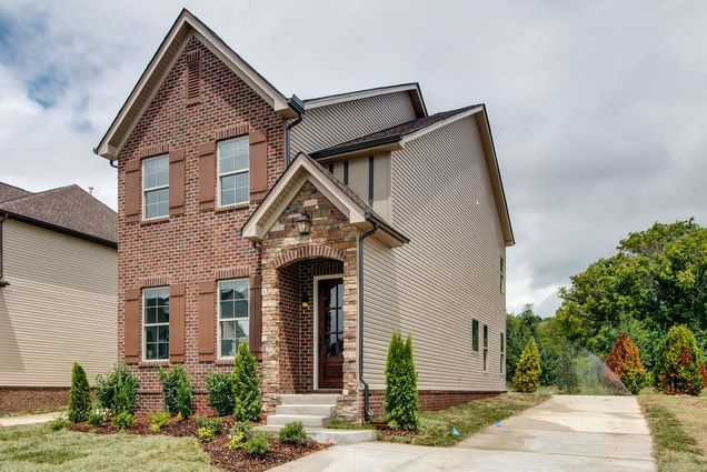 BELLAGIO VILLAS SPRING HILL TN HOMES FOR SALE