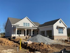 Shirebrook Townhomes Spring Hill TN