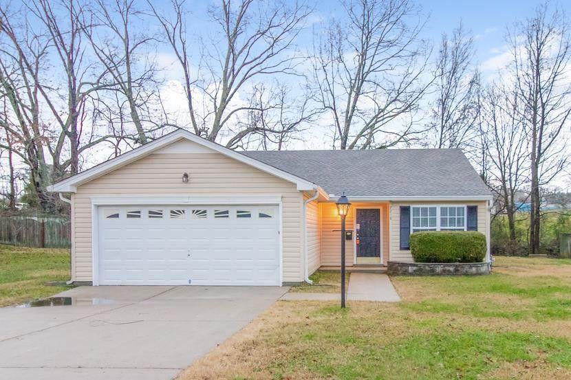 Homes For Sale Hidden Lake Fairview TN