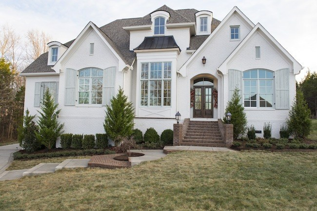 Kings Chapel Homes For Sale In Arrington TN