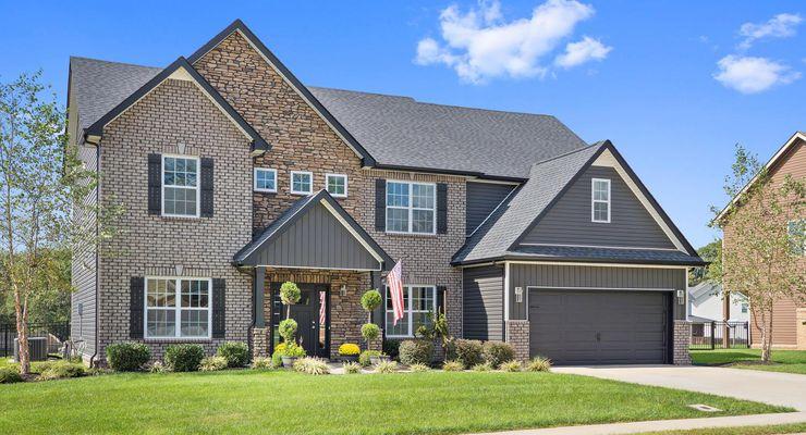 Homes For Sale Promenade Hills Adams TN