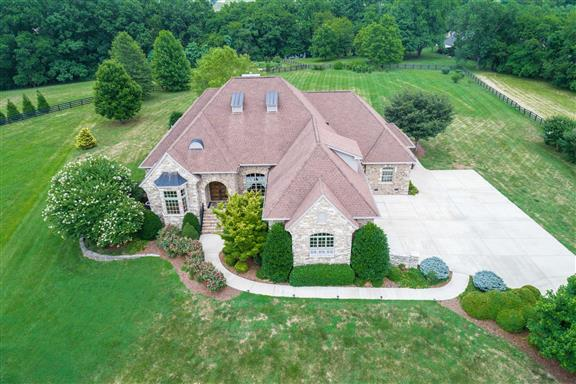Homes For Sale Black Hawk Arrington TN