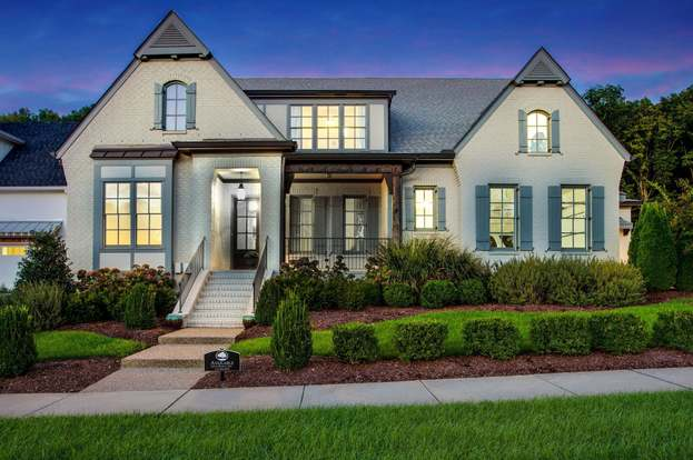 New Homes For Sale College Grove TN