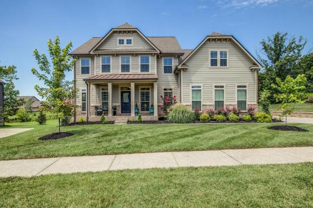Find Open Houses IN College Grove TN