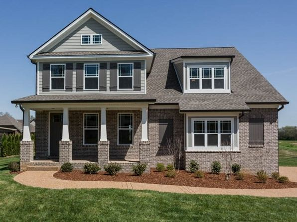 Preston Park subdivision Homes For Sale Gallatin TN