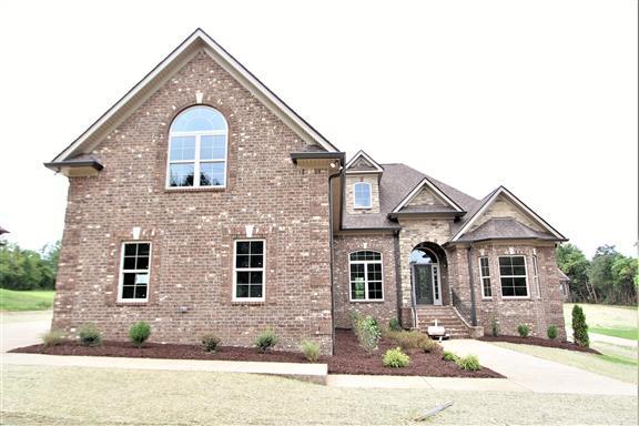 Homes For Sale Richardson Farms Mt Juliet TN