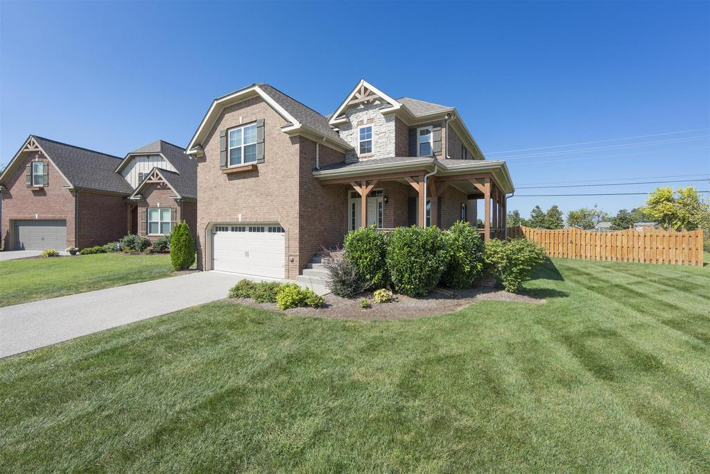 Homes For Sale Royalton Woods Spring Hill TN