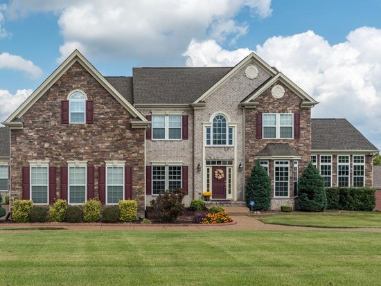 Homes For Sale Saddle Ridge Mount Juliet TN