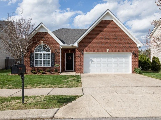 Chapmans Crossing Subdivision Spring Hill TN