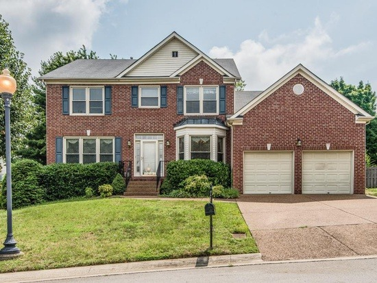 Homes For Sale in Fredericksburg Subdivision Brentwood TN