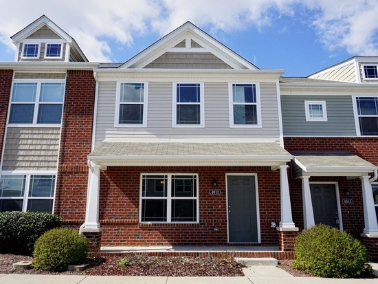 Somerset Springs Townhomes Subdivision Spring Hill TN