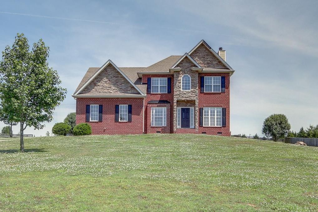 Windward Estates Subdivision Spring Hill TN