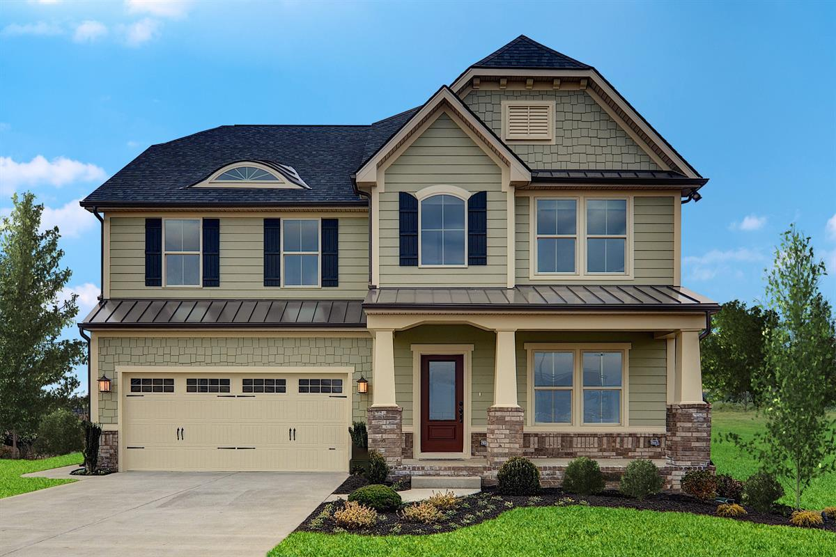 Homes For Sale in Autumn View Subdivision Brentwood TN