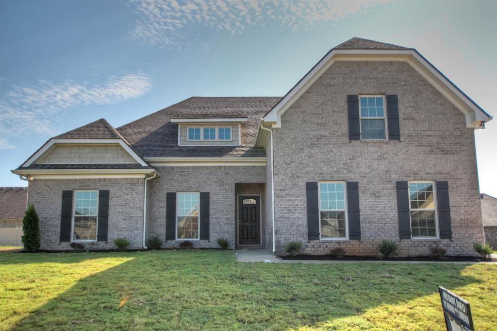 Homes For Sale Barfield Downs Murfreesboro TN