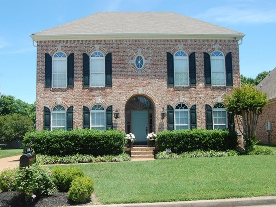 Homes For Sale in Brownstone Subdivision Brentwood TN