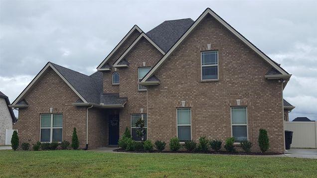 Cedar Retreat Homes Murfreesboro