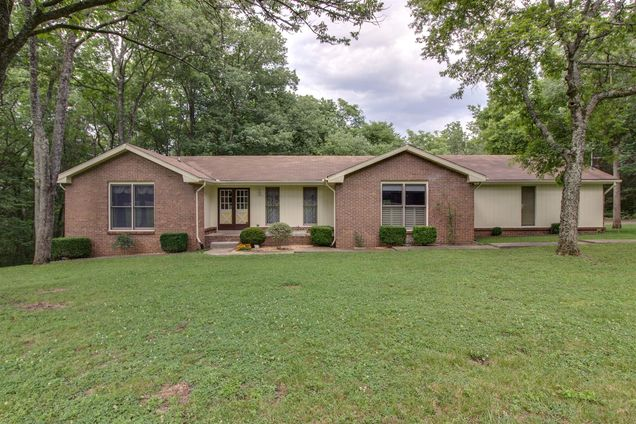 Concord Forest Subdivision Brentwood TN