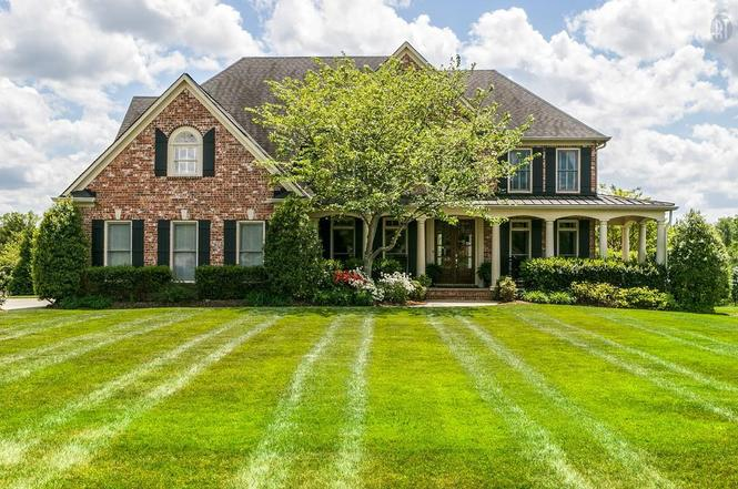 Homes For Sale in Concord Hunt Subdivision Brentwood TN