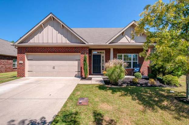 Concord Place Subdivision Brentwood TN