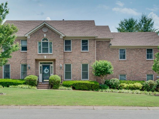 Homes For Sale in Cottonport Plantation Subdivision Brentwood TN