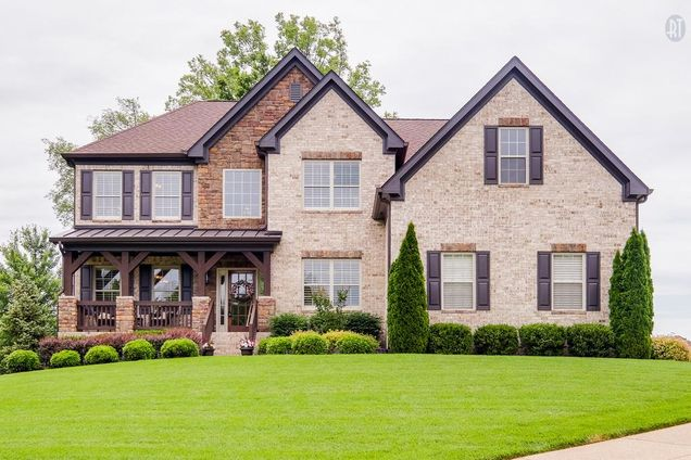 Homes For Sale in Sonoma Subdivision Brentwood TN