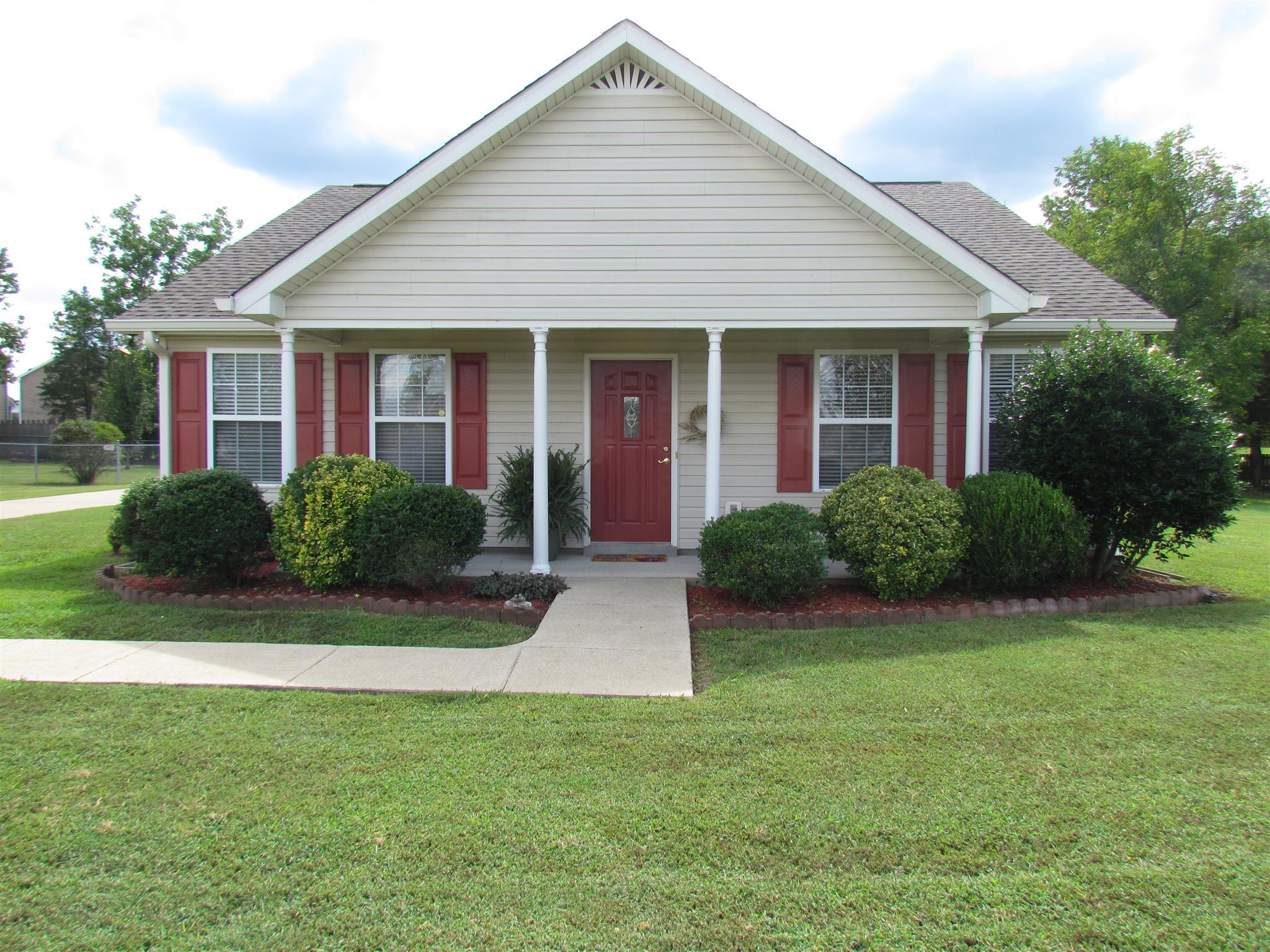 Homes for Sale in Westlynn Chase Subdivision Lebanon TN