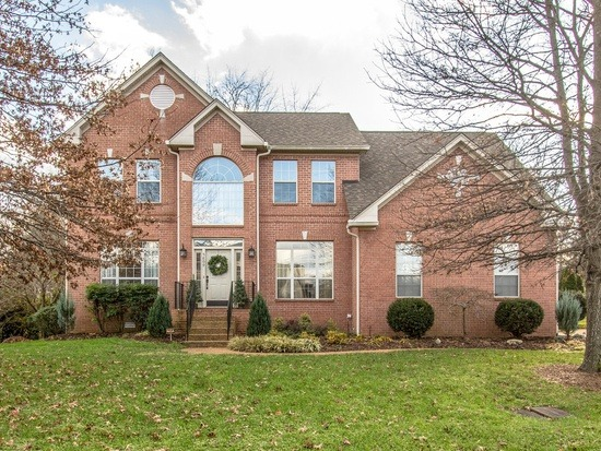 Williamsburg at Brentwood Subdivision Brentwood TN