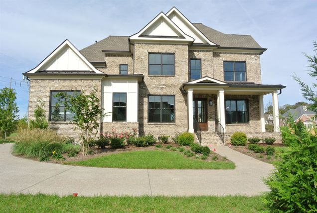 Homes For Sale in Witherspoon Subdivision Brentwood TN