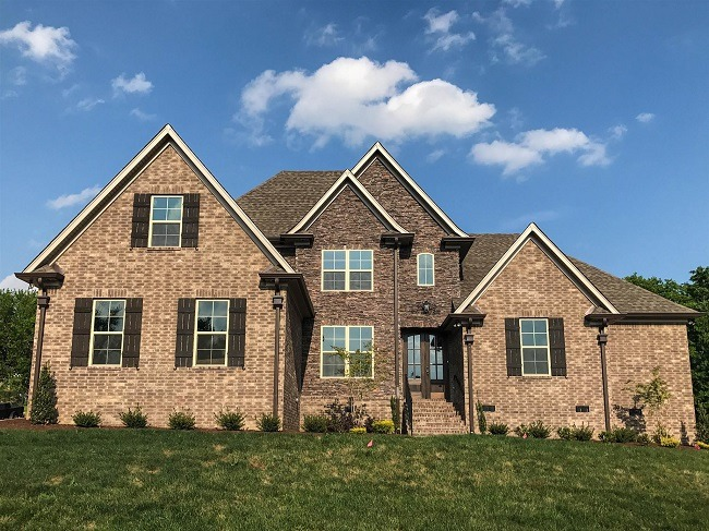 Woodbridge At Mansker Farm Subdivision Hendersonville TN