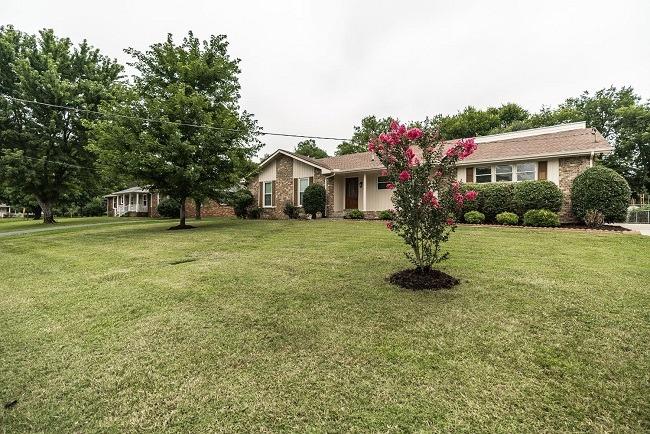 Walnut Hills Estates Subdivision Hendersonville TN